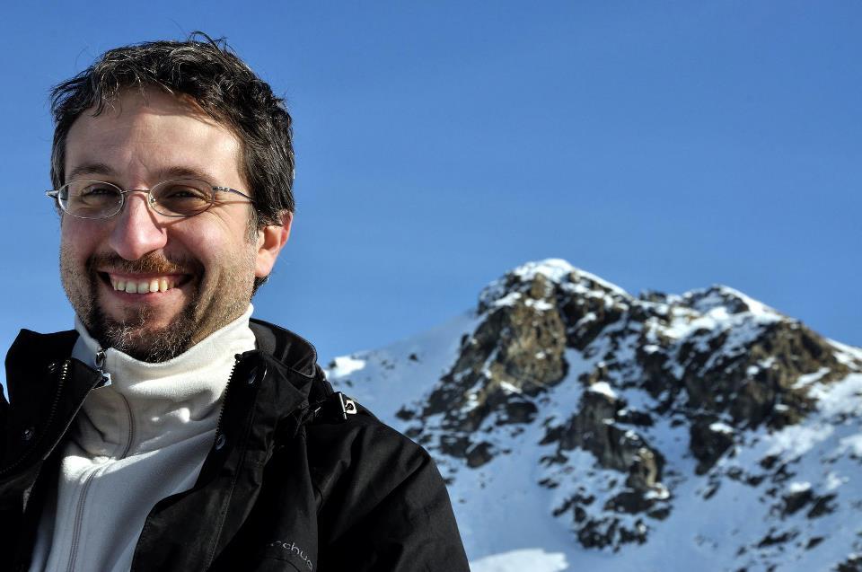 Luca Malossi