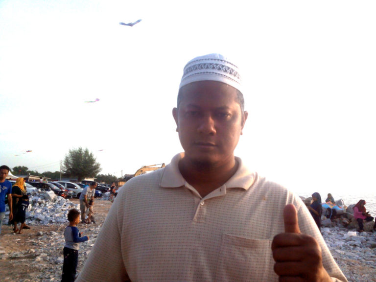 Mohd Ali Jaafar